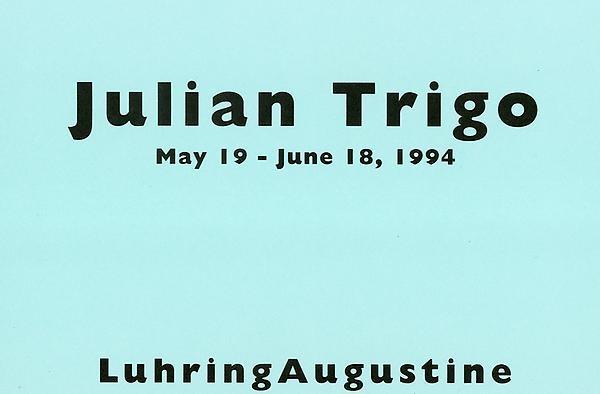 Julian Trigo