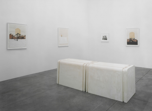 Rachel Whiteread (Gallery II)