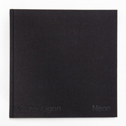Glenn Ligon: Neon