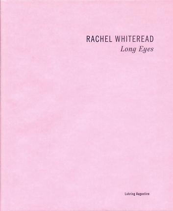 Rachel Whiteread: Long Eyes