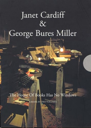 Janet Cardiff and George Bures Miller: The House of Books Has No Windows