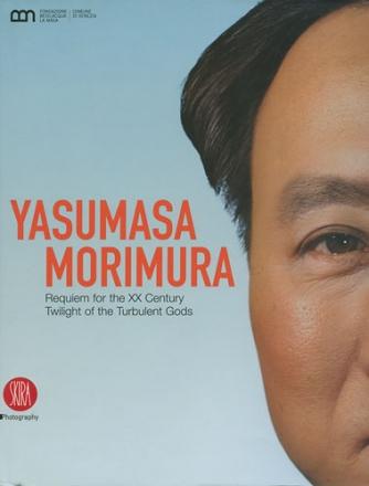 Yasumasa Morimura Requiem for the XX Century Twilight of the Turbulent Gods