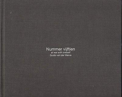 Guido van der Werve: Nummer vijftien