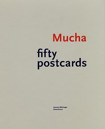 Reinhard Mucha  Fifty Postcards