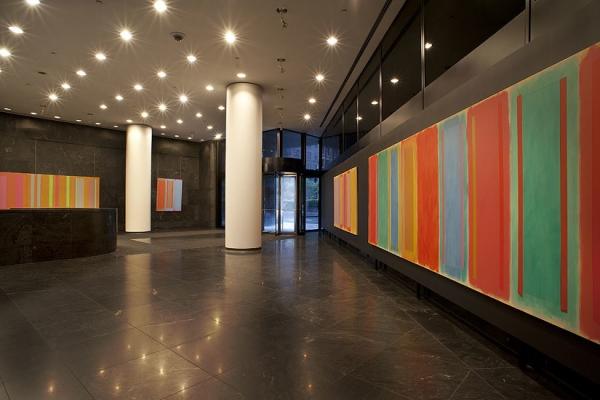 Doug Ohlson: Heroic Abstraction