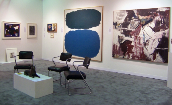 The Armory Show - Modern