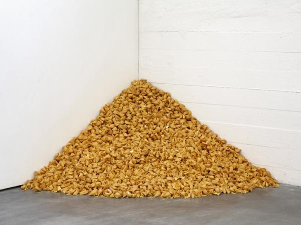"""Untitled"" (Fortune Cookie Corner)"