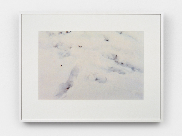 """Untitled"" (A Walk in the Snow)"