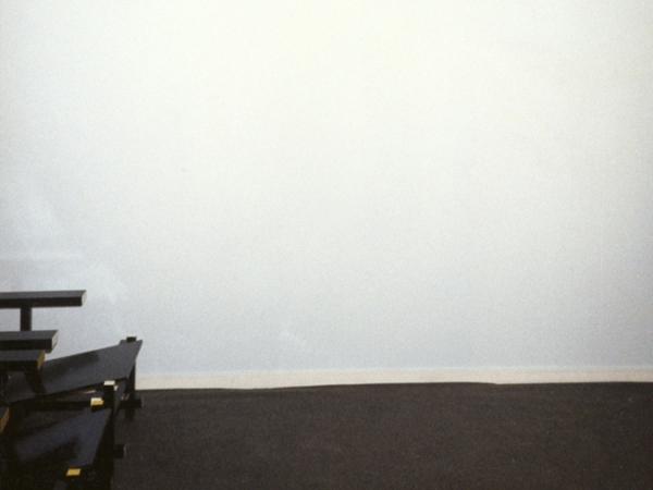 """""""Untitled"""" (Light Blue Wall) #HIDDEN"""