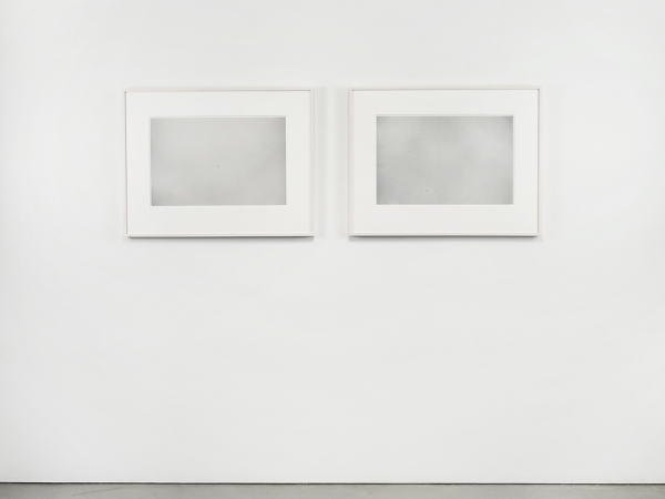 """Untitled"" (Diptych)"