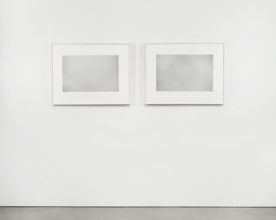 """""""Untitled"""" (Diptych)"""