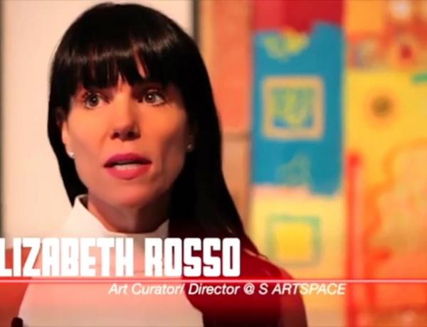 Caribbean T.V Interviews S Artspace Gallery Directors in Miami/ Art Basel Miami 2016