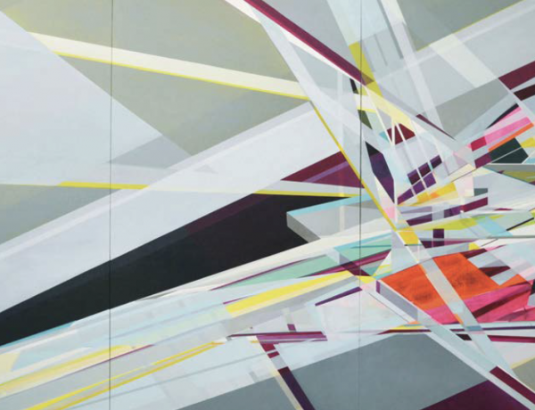 ART MAZE Mag Includes Marna Shopoff in their Curated Selection of Works