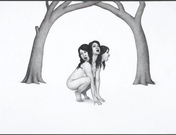Artist Feature: Monica Zeringue