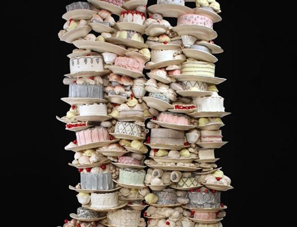 Ceramics: Art & Perception - Where Confection and Illusion Collide