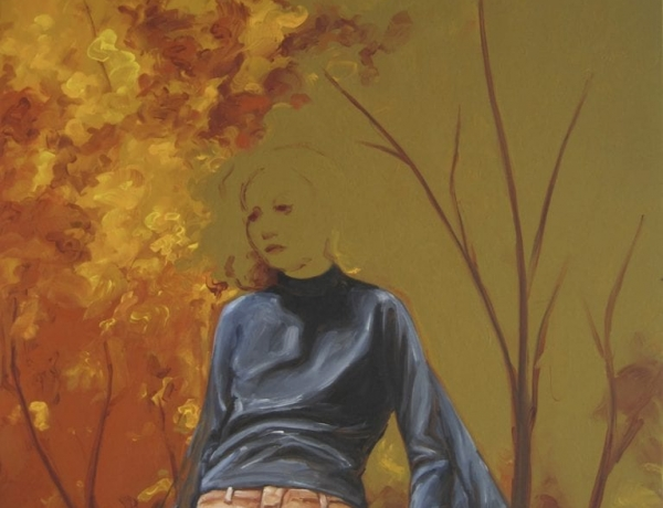 Ogden Museum Announces Artists Selected For 2020 Louisiana Contemporary Exhibit: Monica Zeringue