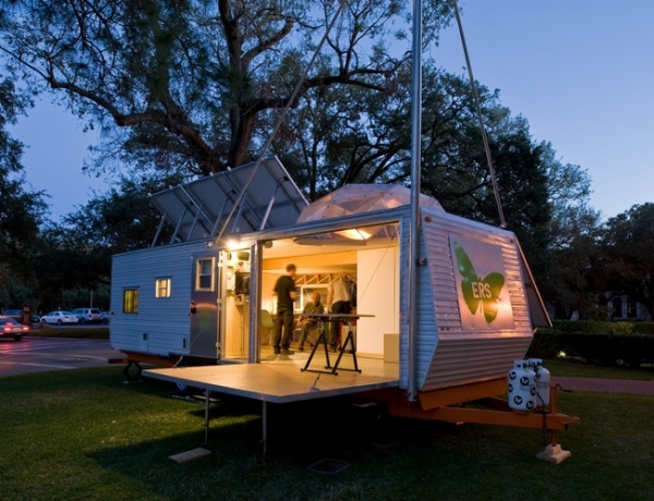 Paul Villinski collaborates with interior design firm