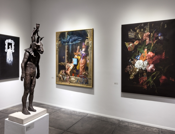 How to Spend 72 Hours in New Orleans, Step One: Visit JONATHAN FERRARA GALLERY