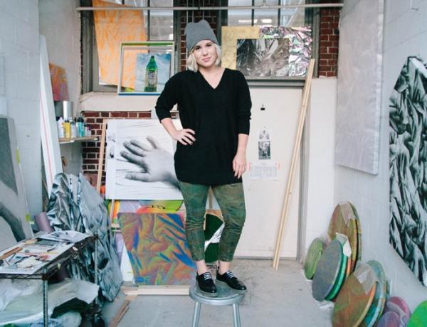 Bonnie Maygarden: Visual Artist Bending Perceptions
