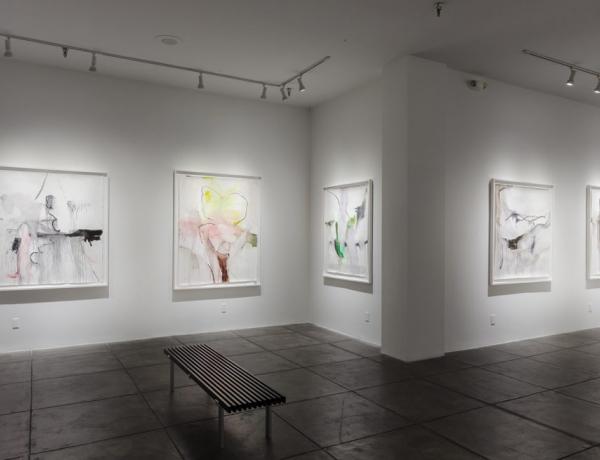 Modern Mythology: Anastasia Pelias at Jonathan Ferrara Gallery