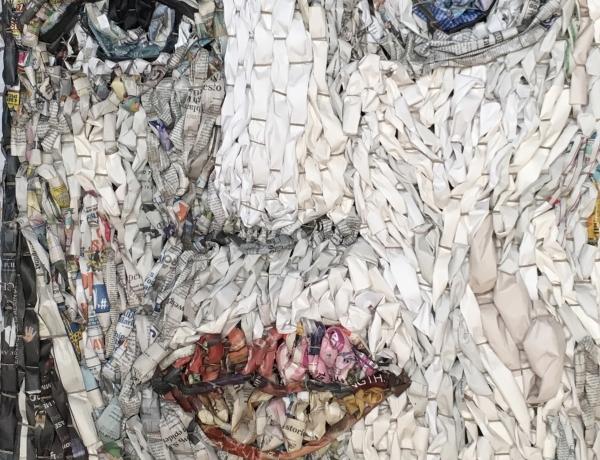 How This Danish Artist's Work Captures Women's Complex Humanity