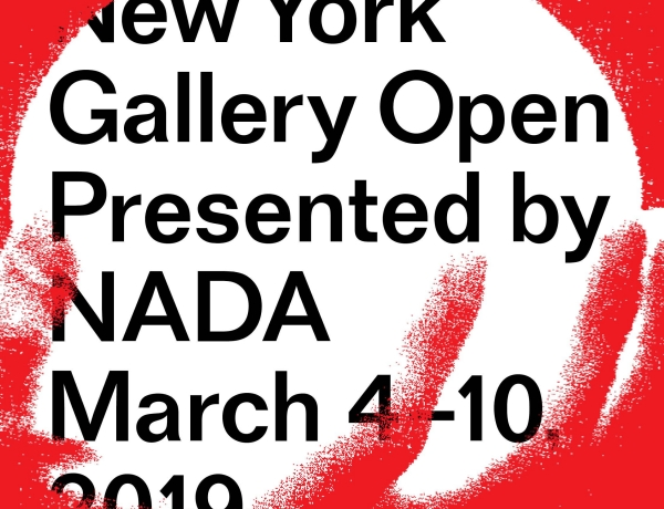Geary participates in NADA New York Gallery Open