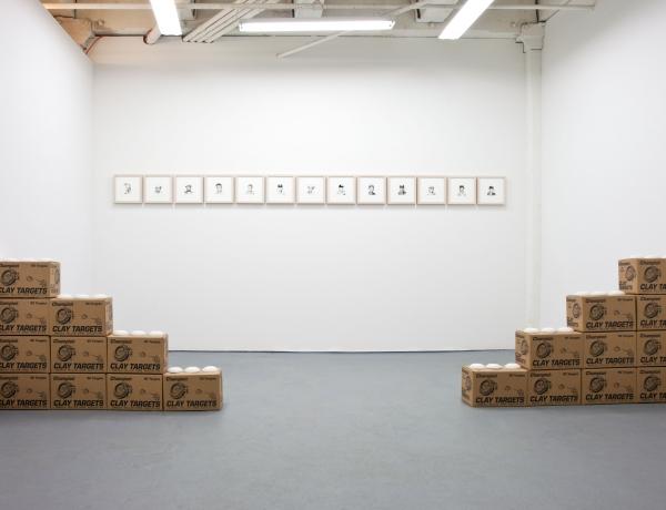 Tyler Lafreniere Benefit Exhibition