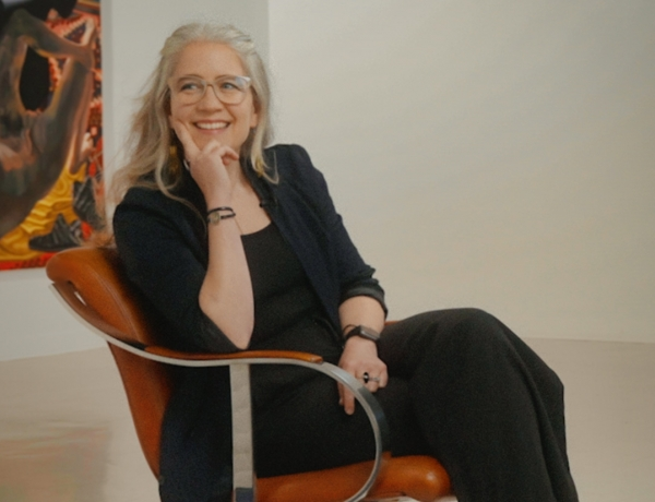 Elizabeth Malaska awarded Guggenheim Foundation Fellowship