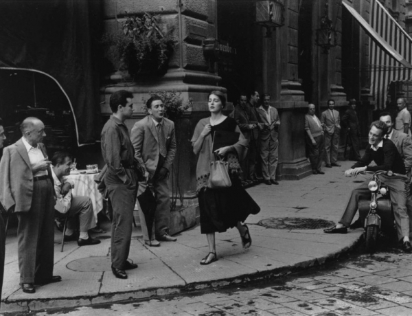 Ruth Orkin Featured on CNN