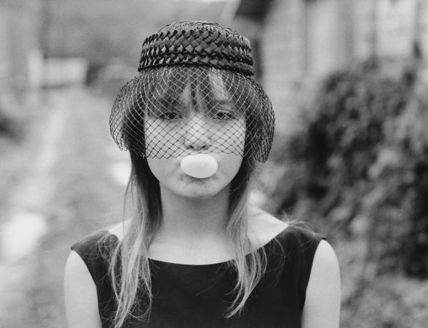 Mary Ellen Mark: Masters of Photography at Sofia City Art Gallery