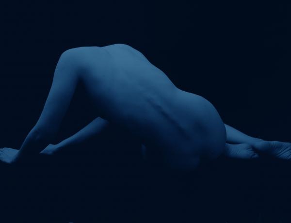 'Japanese Nudes' at Japan Museum Sieboldhuis in the Netherlands