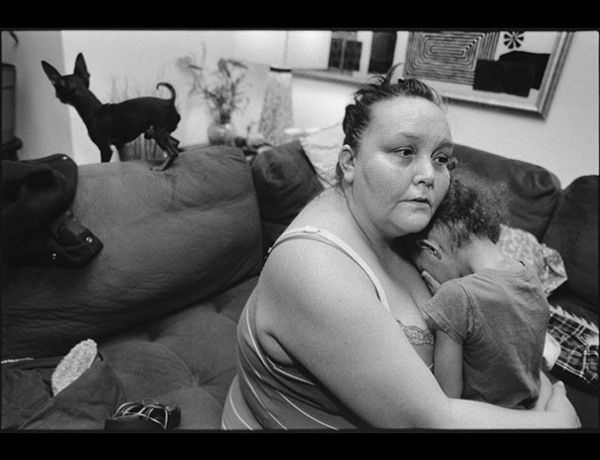 Mary Ellen Mark films at BAMcinemaFest