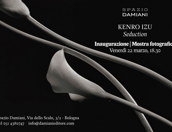 Kenro Izu: Seduction, Opens Friday, March 22 at Damiani