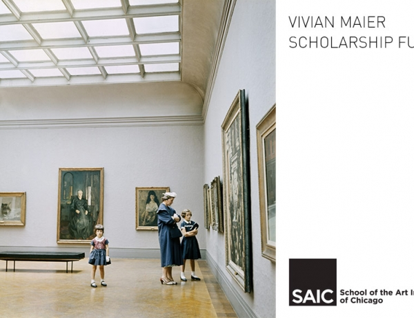 The Vivian Maier Scholarship Fund