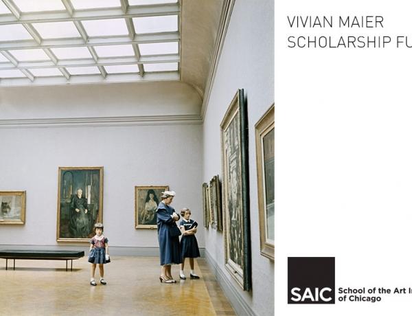 The Vivian Maier Scholarship Fund