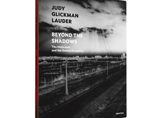 Upcoming Events & Publication: Judy Glickman Lauder
