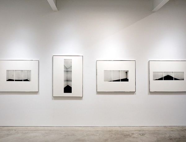 Review of Steve Kahn's Current Exhibition