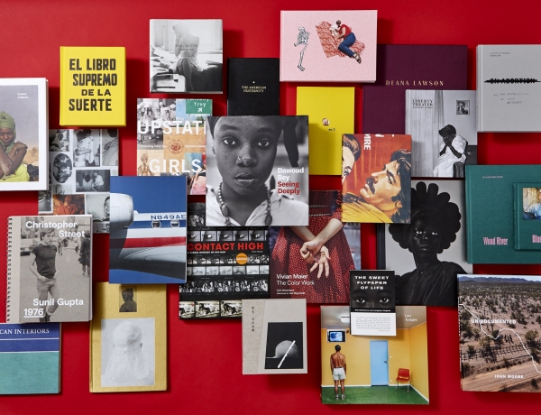 Time's 25 Best Photobooks of 2018