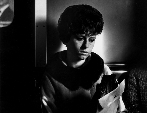 Dave Heath: Dialogues with Solitude at Le Bal