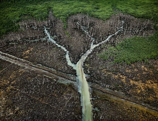 Photo London announces Edward Burtynsky as its Master of Photography for 2018