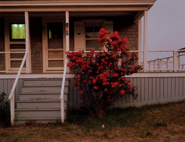 EVENT: A Morning with Joel Meyerowitz: Saturday, September 16th, 11 am