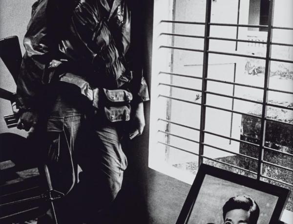 Don McCullin, Vietnam, Howard Greenberg Gallery, 2019
