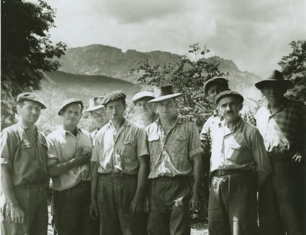 Vivian Maier, Vintage photograph, John Maloof Donation, Howard Greenberg gallery, 2019