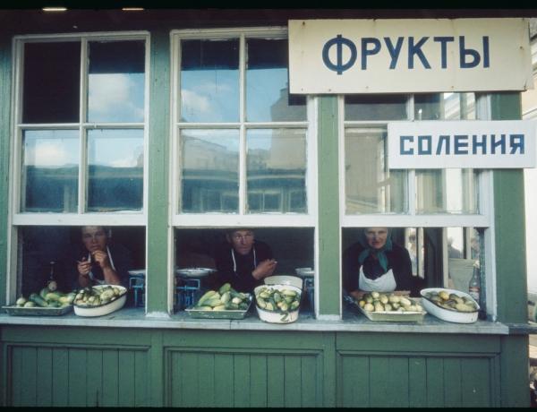 Kåre Kivijärvi la ut på reportasjereise til det lukkede Sovjet. 46 år senere er bildene her