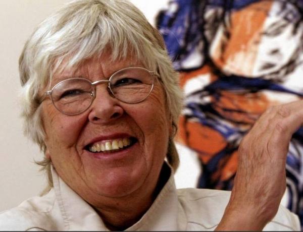 Inger Sitter 1929-2015