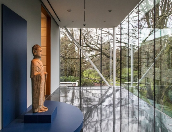 Step inside the reinvented Seattle Asian Art Museum, set to reopen after 3 years
