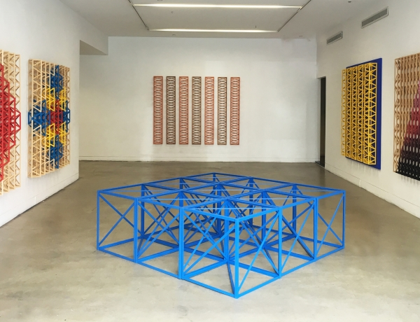 Rasheed Araeen at the 57th Venice Biennale and Documenta 17