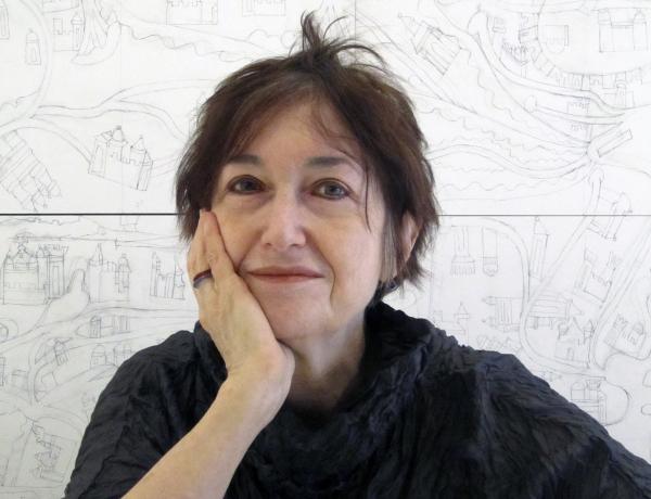 Joyce Kozloff: Feminism and My Art