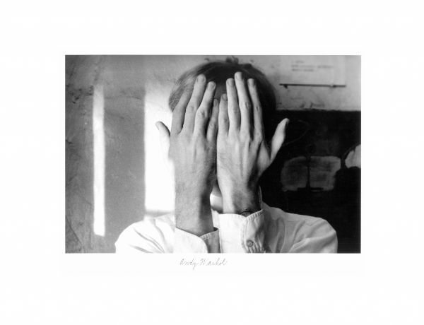Aperture Conversations: Duane Michals with Chris Boot