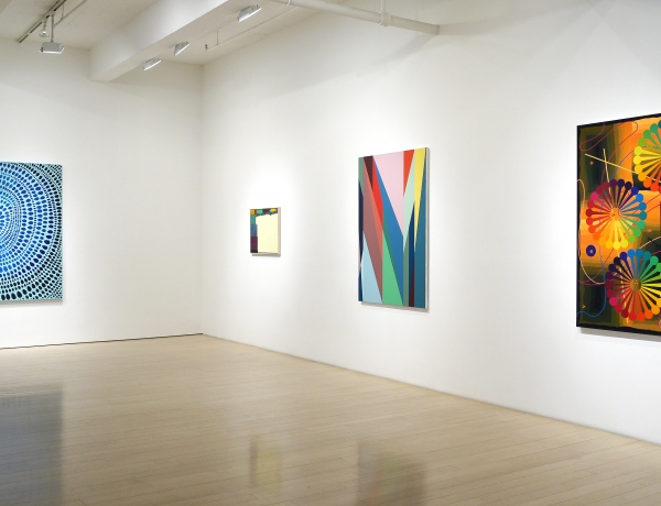 Panel Discussion: Abstract Painting: Wrong Questions, Right Answers?
